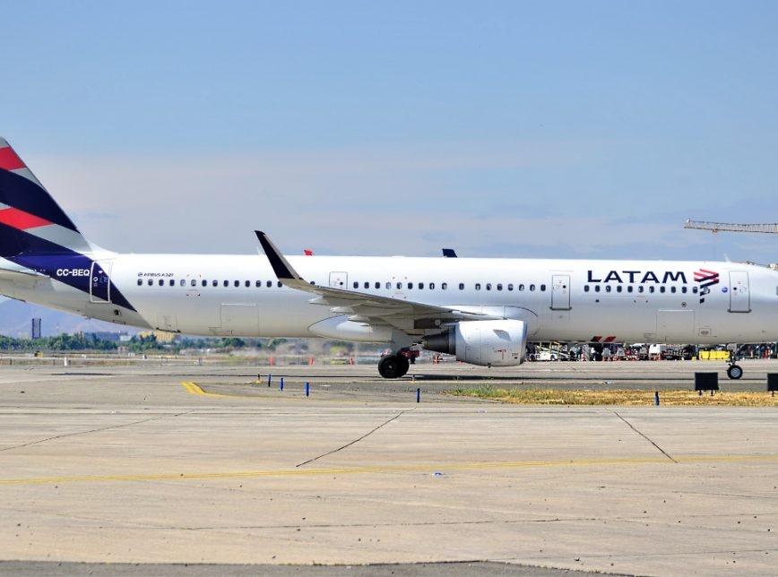 Pilotos da Latam Brasil rejeitam acordo coletivo