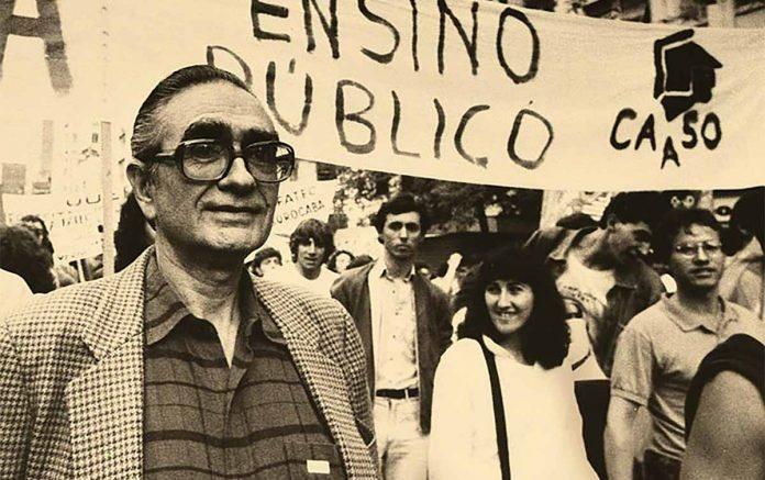 Cem anos de Florestan Fernandes, um intelectual do povo
