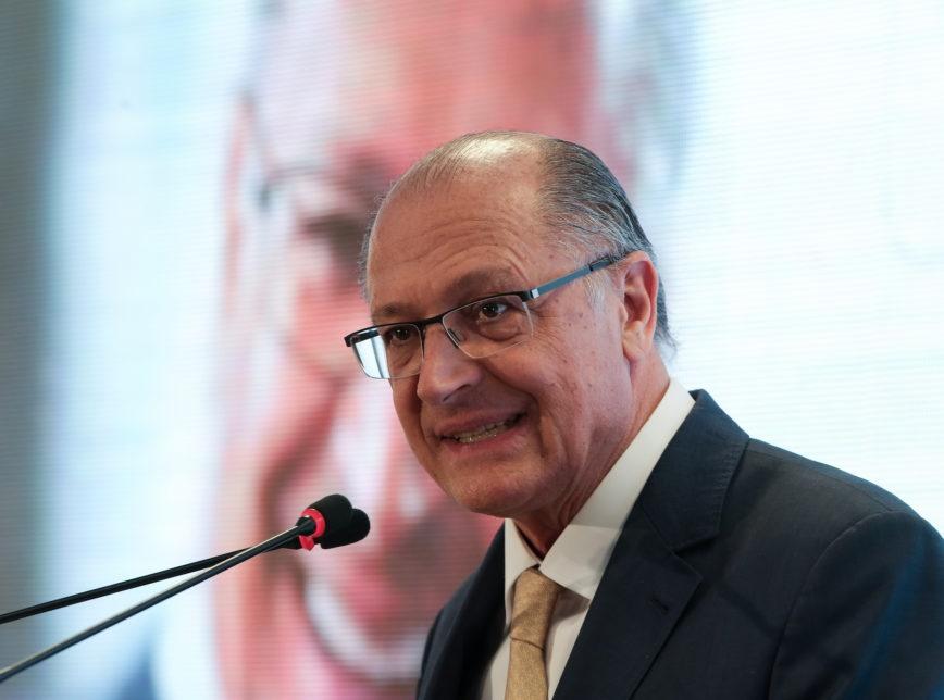 Alckmin se torna réu por caixa 2, corrupção passiva e lavagem de dinheiro