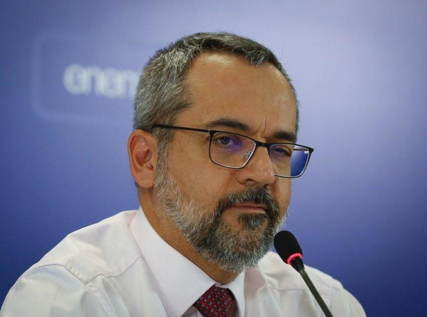 Banco Mundial confirma Weintraub como diretor-executivo
