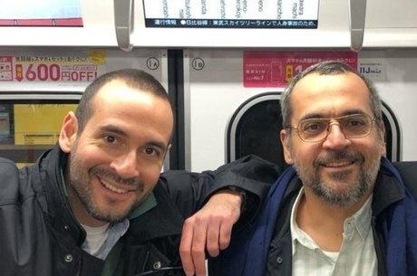 Irmão de Weintraub vai processar jornalista que fez críticas ao ex-ministro da Educação