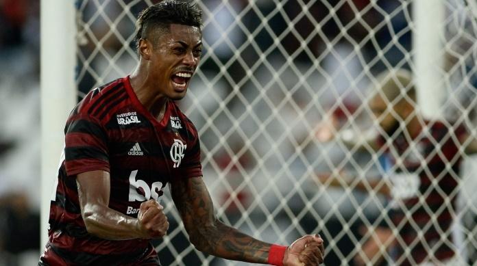 Flamengo e Fluminense estão na decisão da Taça Rio