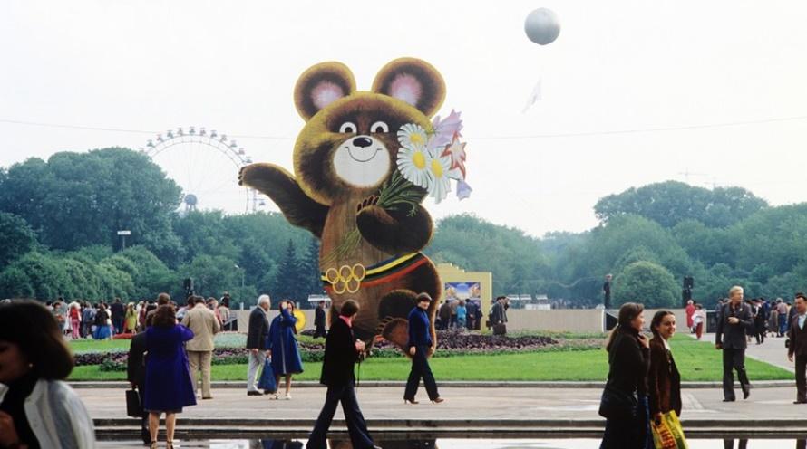 Morre, aos 84 anos, o criador do urso Misha, mascote das Olimpíadas de Moscou