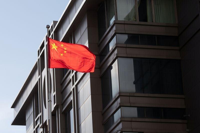 EUA dão à China 72 horas para fechar consulado de Houston