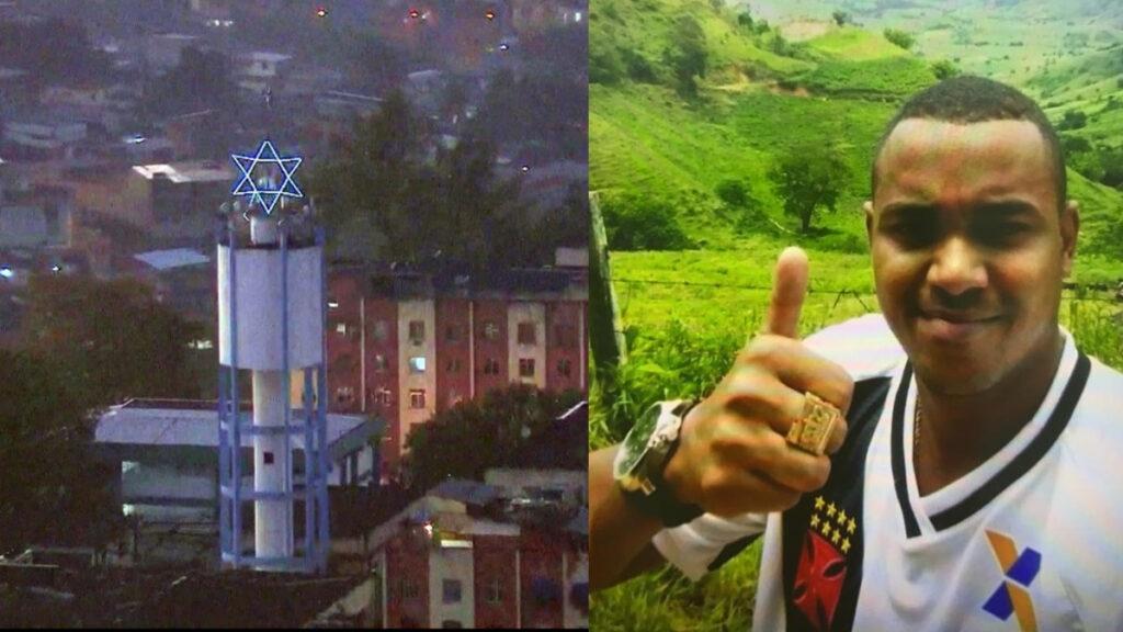 """Traficante evangélico cria """"Complexo de Israel"""" em favelas do Rio e ataca católicos e umbandistas"""