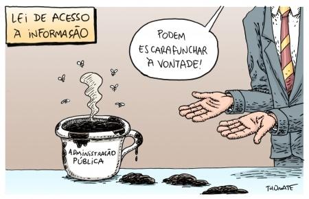 Governo Bolsonaro registra o pior índice na concessão de dados públicos pela Lei de Acesso à Informação