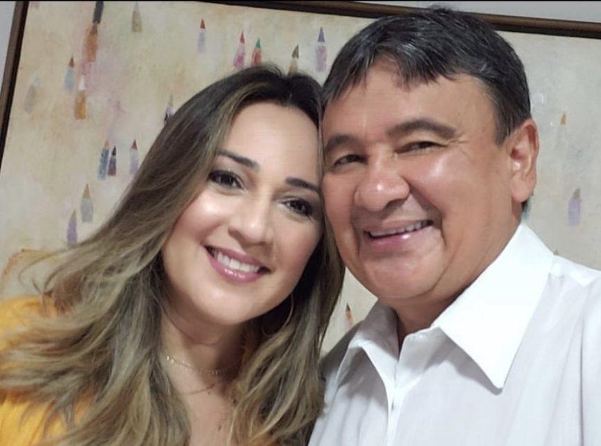 PF faz operação contra Wellington Dias, governador do Piauí