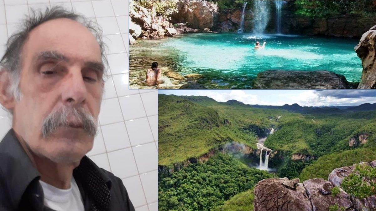 Luiz José Cunha Lima: O Novo Normal de Alto Paraíso, na Chapada dos Veadeiros, será o Turismo Álcool Gel