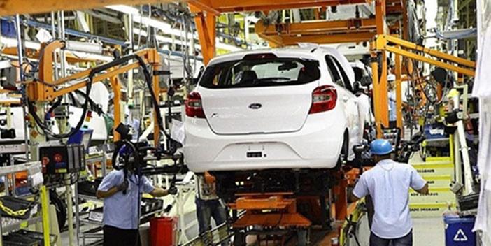 Ford suspende por 90 dias contratos de 1.600 funcionários e terceirizados na Bahia