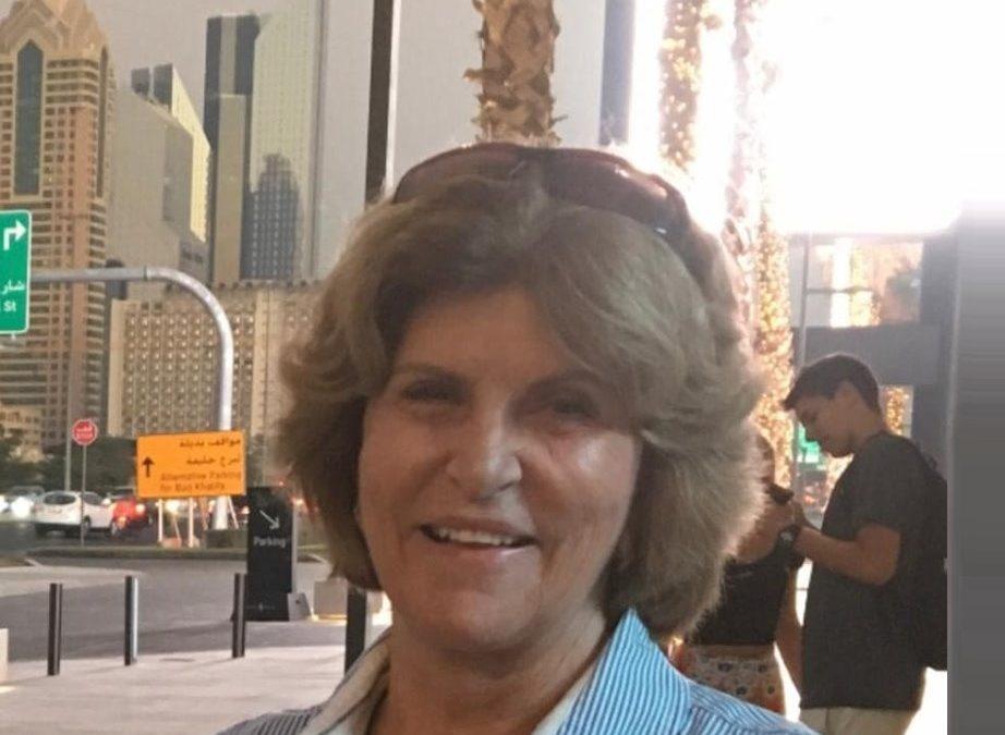 Lili Barbosa de Mello: Nem a pandemia conseguiu destruir a fonte dos meus sonhos