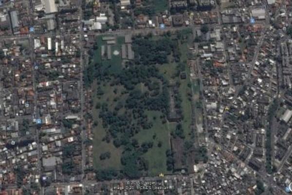 Parque ambiental Realengo Verde é criado pela ALERJ impedindo a construção de mega empreendimento imobiliário