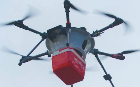 Anac autoriza testes para entrega de produtos com drones