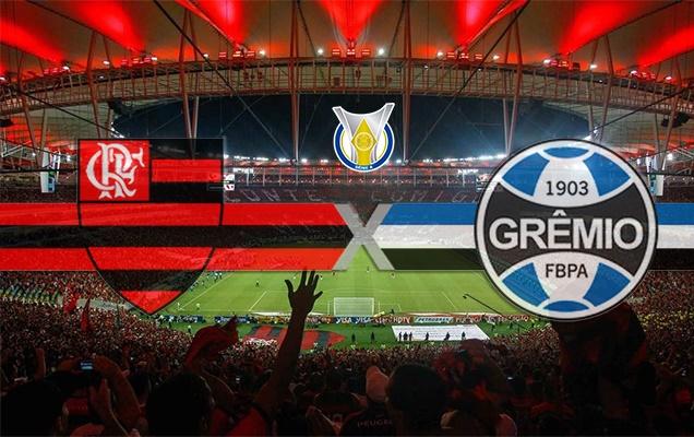 10 meses após perder de 5 a 0, Grêmio volta ao Maracanã