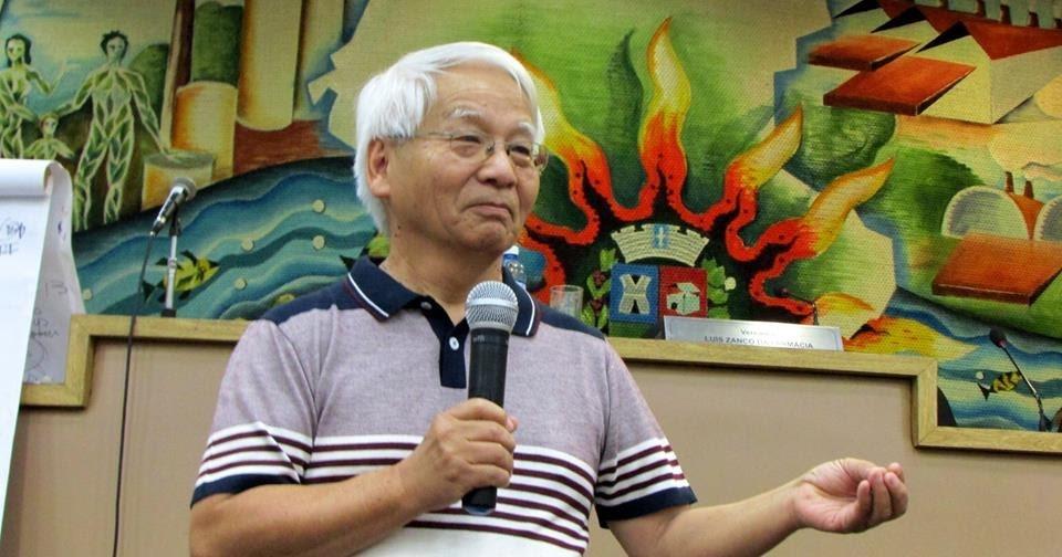 TAKASHI YAMAUCHI: o Rio de Janeiro, berço da economia cultural do Brasil, está extremamente desorganizado