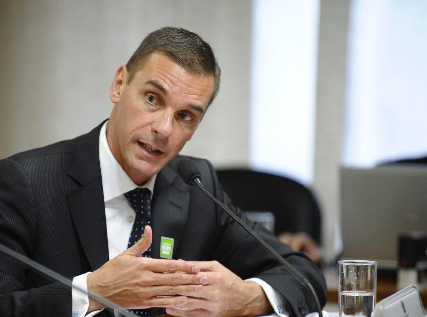 André Brandão é o novo presidente do Banco do Brasil