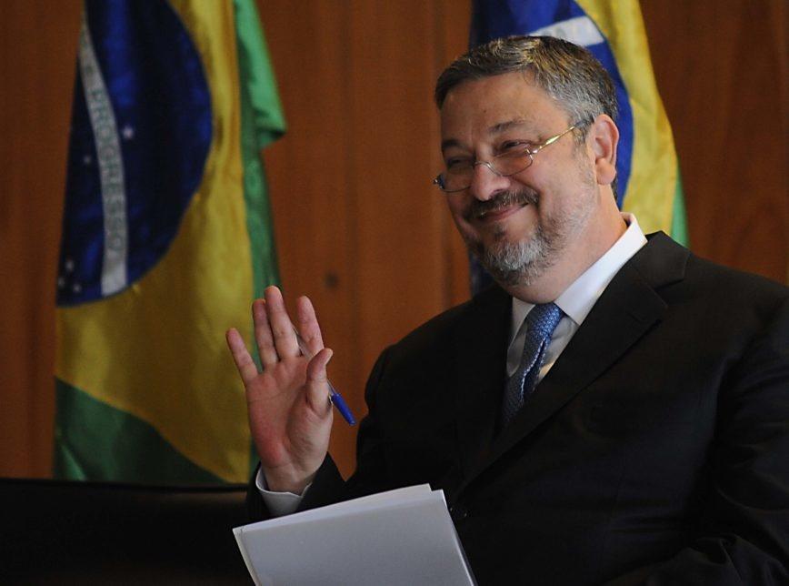 STF retira delação de Palocci de ação contra Lula na Lava Jato