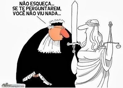A justiça jamais poderia ser lenta e hostil