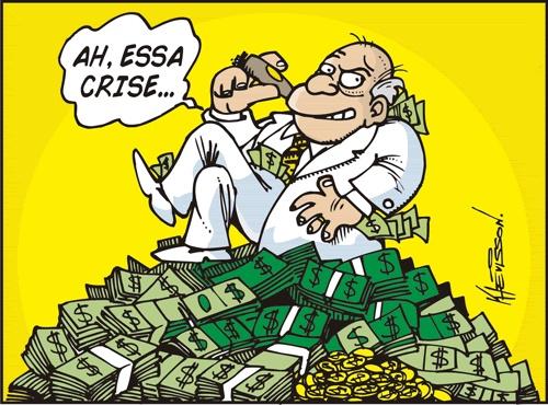 Articulação do Tesouro e do BC para dar dinheiro aos bancos