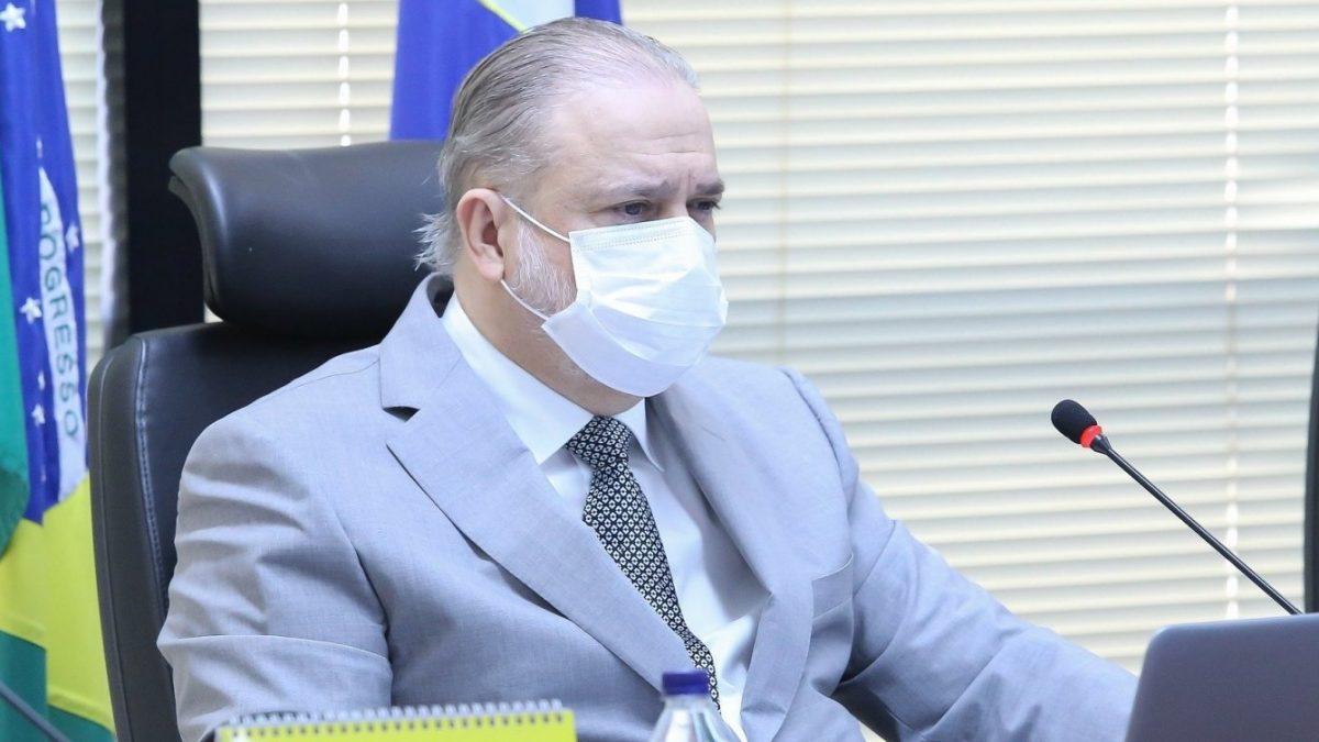 Gaecos federais institucionalizaram e formalizaram as forças-tarefa, diz Aras