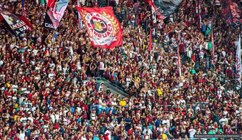 Vice-presidente do Flamengo defende volta da torcida aos estádios
