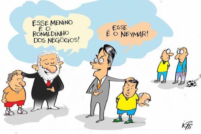 O que uniu Lula e Bolsonaro, no caso da prerrogativa de nomear o diretor-geral da Polícia Federal - Tribuna da Imprensa Livre