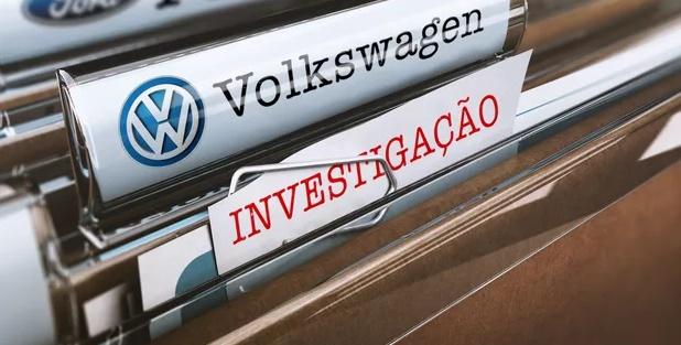 Acordo com a Volkswagen não pode encerrar investigações