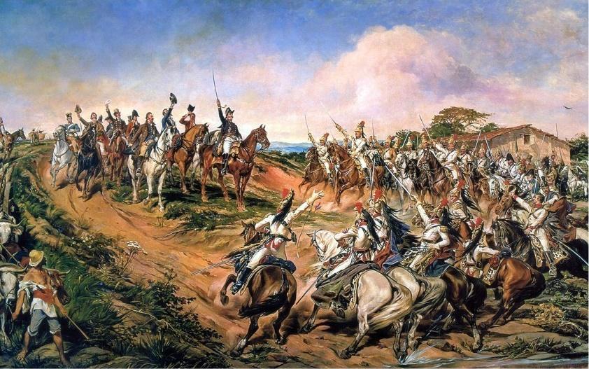 7 de Setembro de 1822, os livros da história oficial, controvérsias e o 2 de Julho de 1823