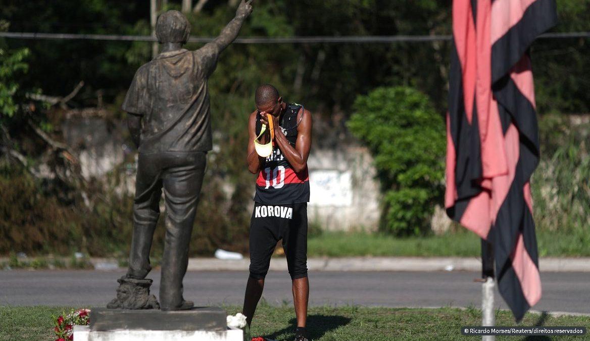 Defensoria: e-mails revelam que Flamengo sabia dos perigos no Urubu