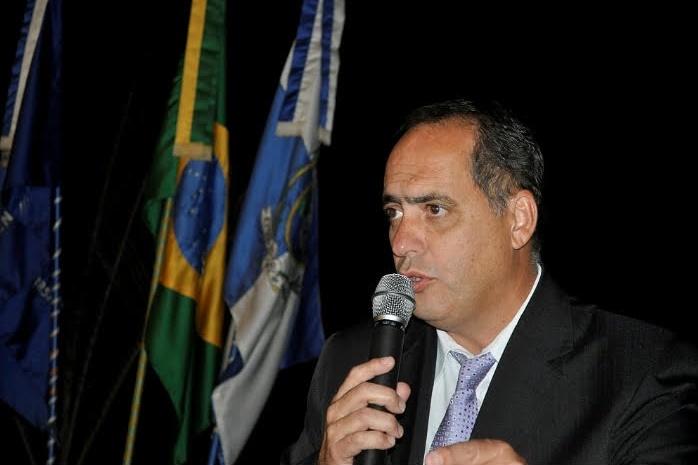 SILVIO GRAÇA: Pretendo realizar uma política voltada para todos os Distritos de Valença
