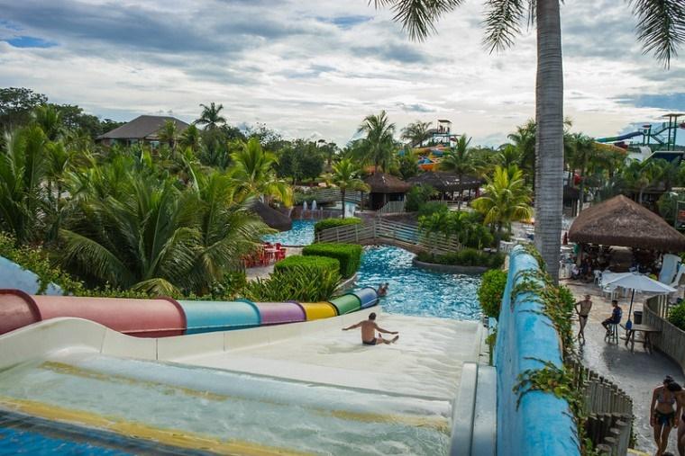 Retomada das viagens domésticas: feriadão registrou alta taxa de ocupação hoteleira no país