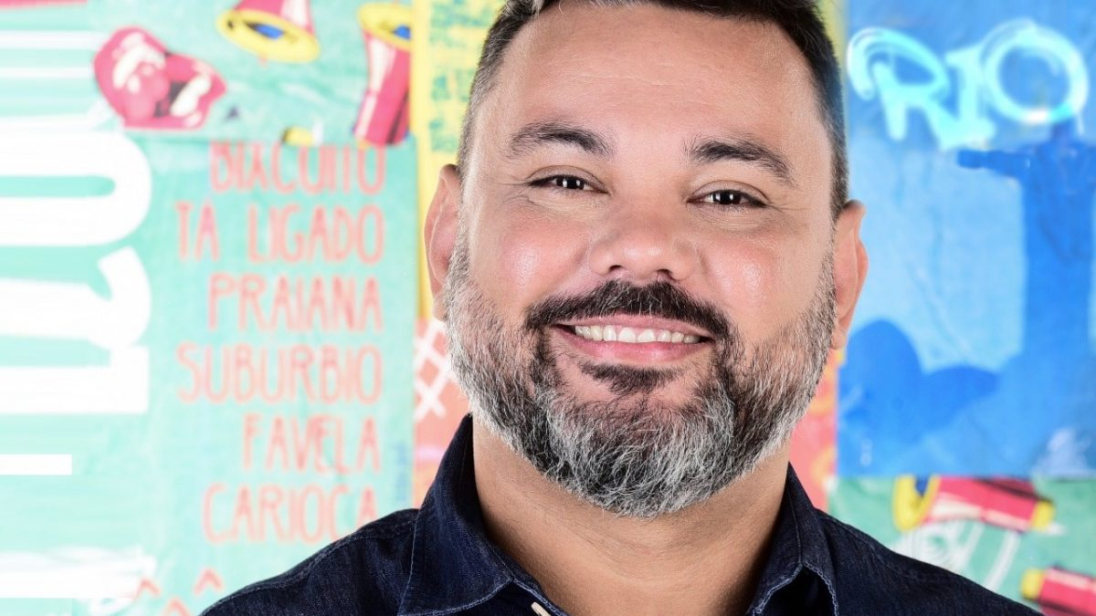 Defensor dos espaços verdes, policial civil Everton Gomes será candidato no Rio de Janeiro