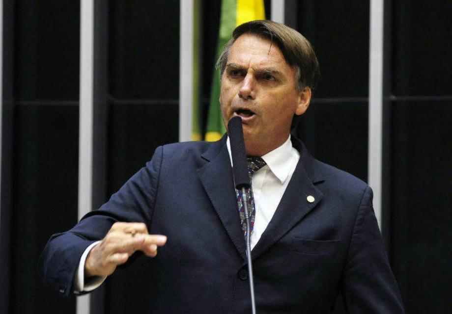 Aras manda apurar possíveis rachadinhas no gabinete de Jair Bolsonaro na Câmara