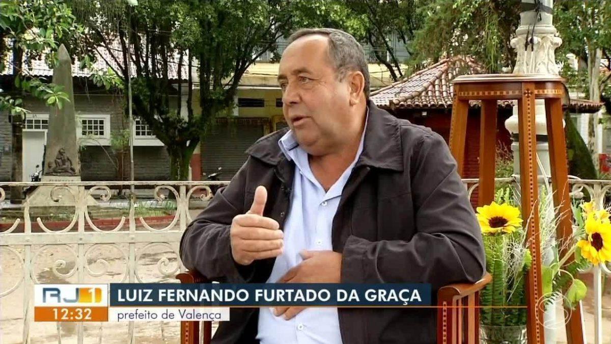 FERNANDO GRAÇA: Valença está entre os 2% de municípios brasileiros que possuem Cadastro Único de Convênios, o que, de acordo com a Secretaria do Tesouro Nacional, demonstra que cumprimos todos os requisitos fiscais exigidos pela União