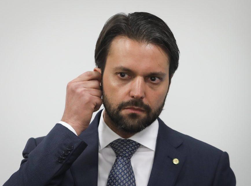 Gilmar Mendes manda ação penal da Lava Jato contra Alexandre Baldy para Justiça Eleitoral