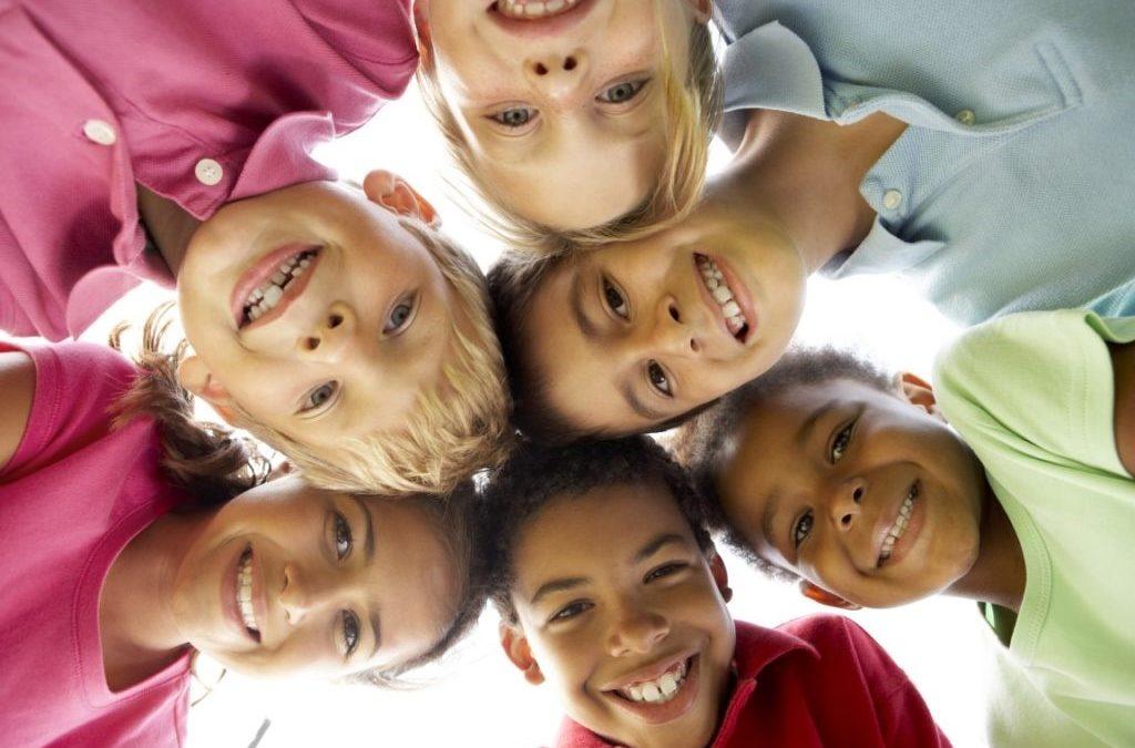 Você conhece a origem do Dia das Crianças?