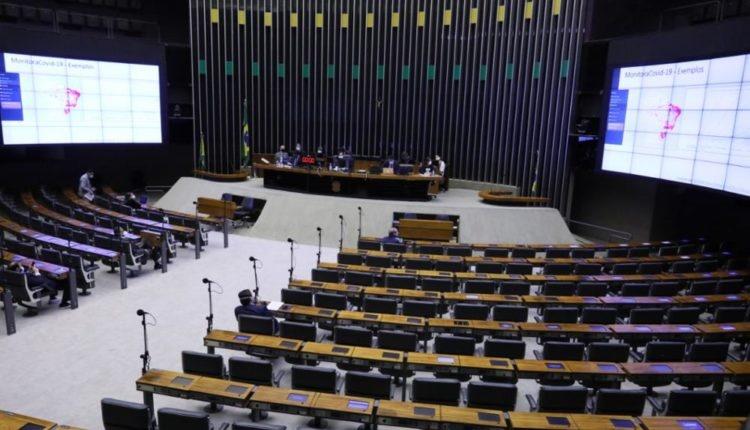 Metade dos parlamentares que concorrem em 2020 perdeu patrimônio