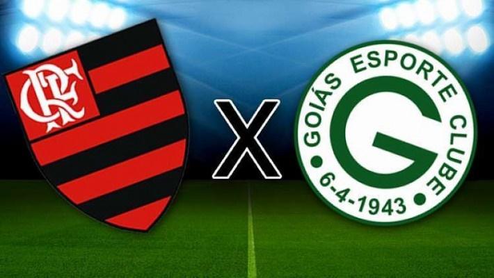 Flamengo entra bastante desfalcado contra o Goiás