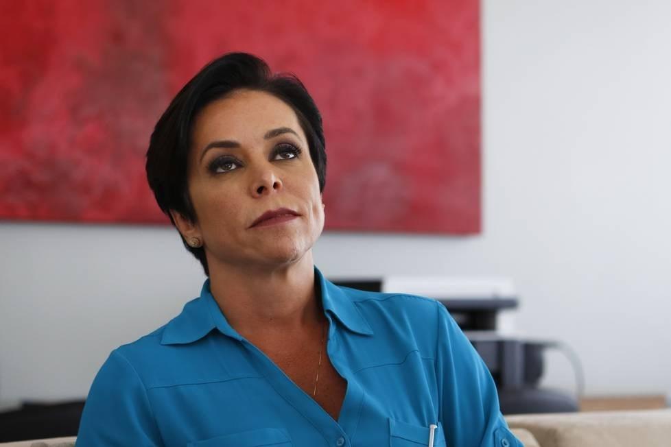 Justiça do Rio determina soltura de Cristiane Brasil e de ex-secretário estadual de Educação