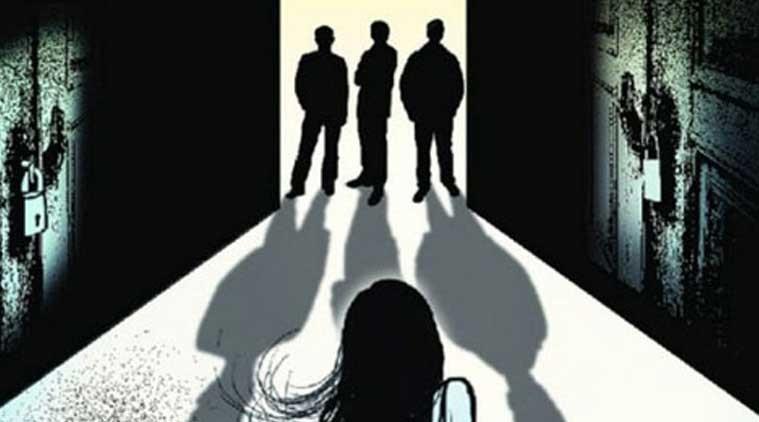 Estupro e a Hipocrisia da sociedade
