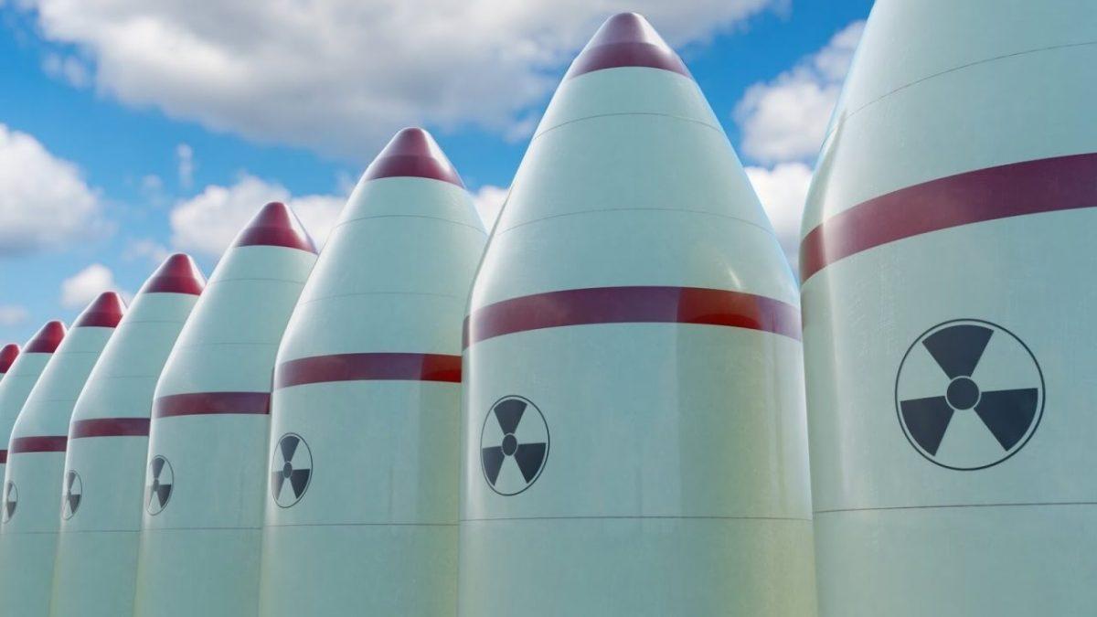 EUA rejeitam proposta russa para prorrogar pacto sobre armas nucleares