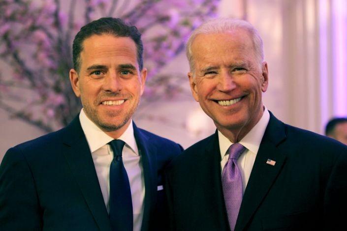 Entenda a história sobre a possível ligação de Joe Biden e de seu filho com a Ucrânia