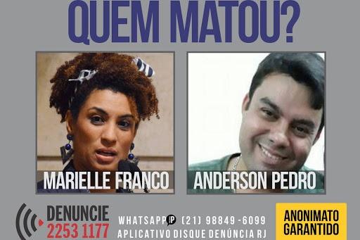 68 políticos brasileiros foram assassinados desde 2016, mostra estudo