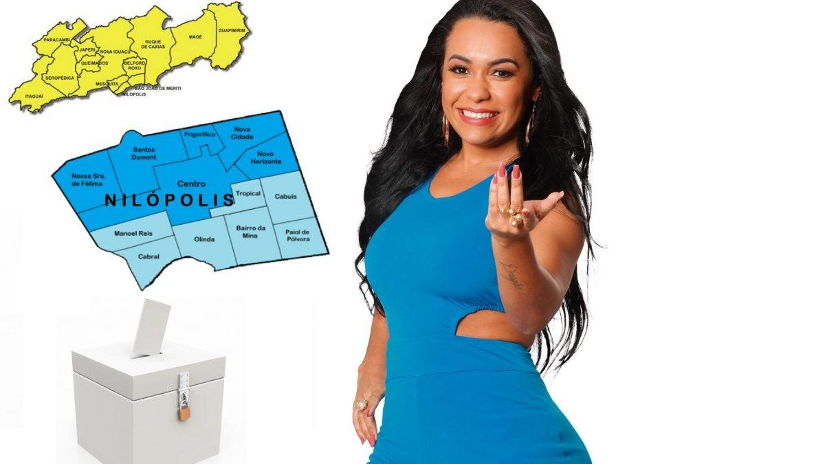 RAISSA DE OLIVEIRA: Nossos projetos são para as áreas da saúde, da educação, da assistência social, da cultura