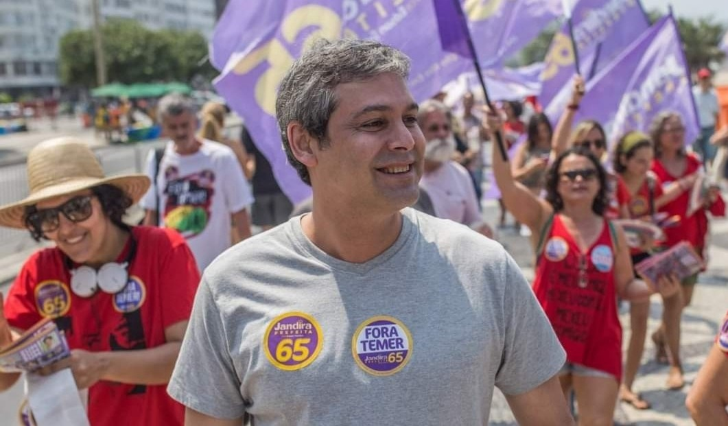 LINDBERGH FARIAS: Nossa cidade tem um enorme potencial econômico e uma matriz diversificada
