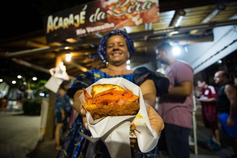 MTur trabalha na criação de programa nacional de Turismo Gastronômico