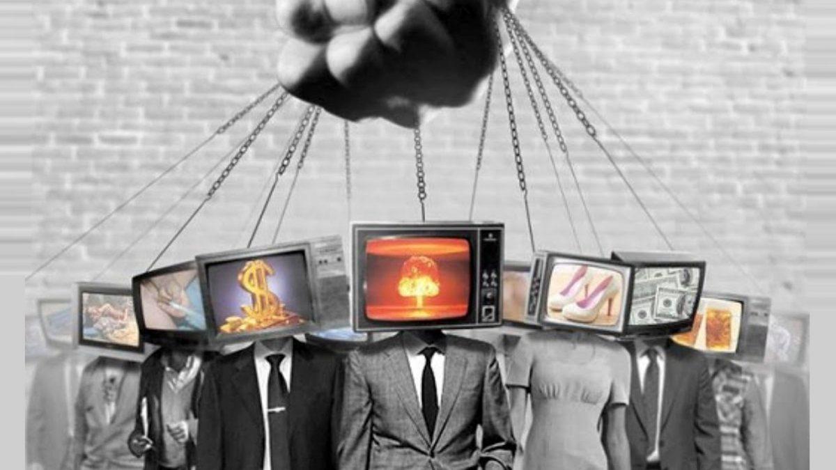 A Pandemia da Ignorância