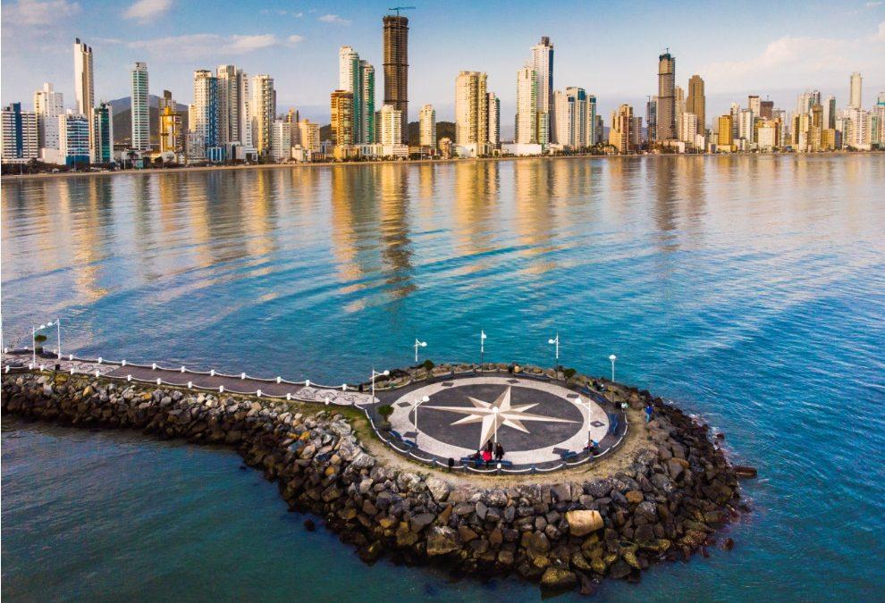 Santa Catarina é certificado como um dos destinos mais seguros do Brasil