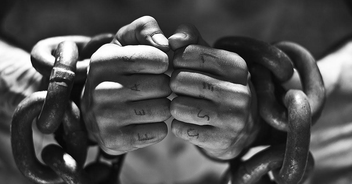 Escravocracia, uma realidade