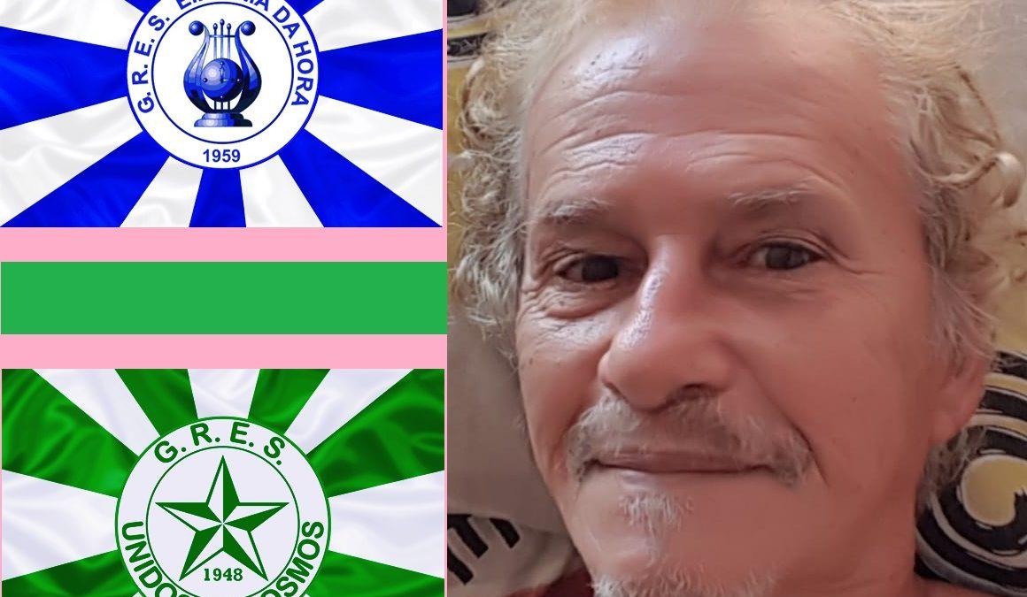 Ney Roriz: um olhar para além da narrativa dominante da história das escolas de samba