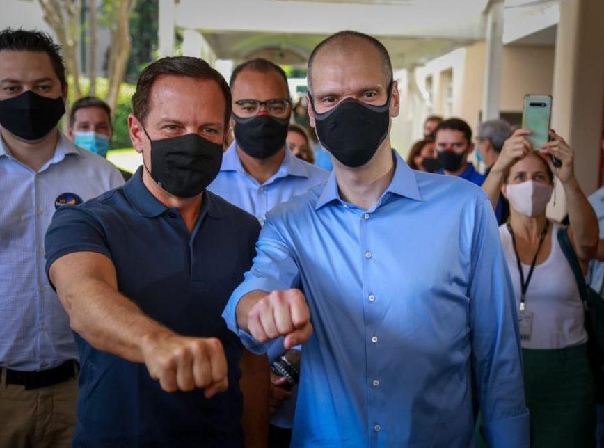 PSDB se mantém como partido cujos prefeitos governam mais eleitores